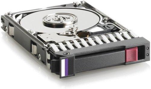 HP MSA 146GB 6G SAS 15K