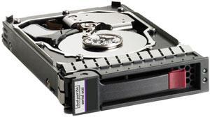 HP P2000 300GB 6G SAS 15K