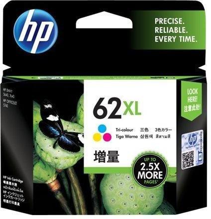 HP 62XL C2P07AE