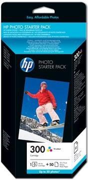 HP 300 CG846EE
