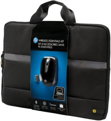 HP Wireless Essentials Kit