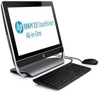 HP ENVY TouchSmart 23-d001es