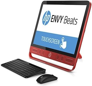 HP Envy 23-n020ns