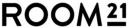 Room21 logo