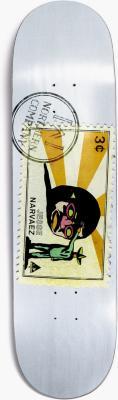 Northern Company Postage Series Narvaez
