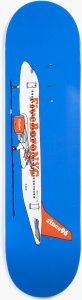 5Boro NYC Marx Airline Series 8.125 Staten Island