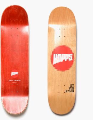Hopps Sun Deck 8,5