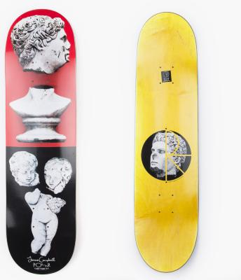 Polar Skate WIP X Polar Campbell