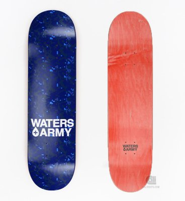 Waters & Army Sag Harbor 8,0