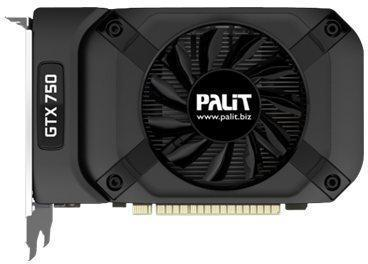 Palit GeForce GTX 750 1GB