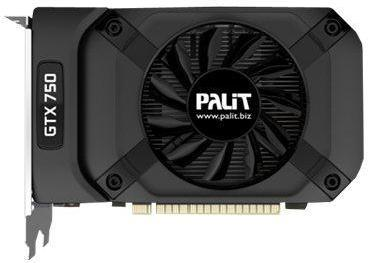 Palit GeForce GTX 750 2GB