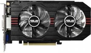 Asus GeForce GTX 750 Ti 2GB (90YV05J2-M0NA00)