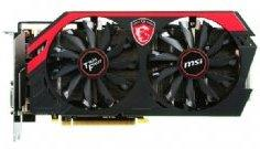 MSI GeForce GTX 760 TwinFrozr