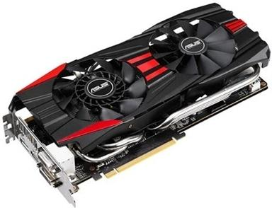 Asus GeForce GTX 780 3GB