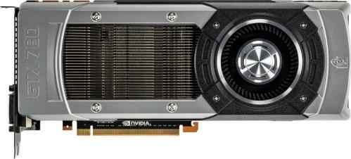 Dell GeForce GTX780 3GB