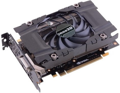 Inno3D GeForce GTX 960 Compact
