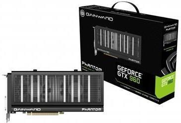 Gainward GeForce GTX 960 4GB