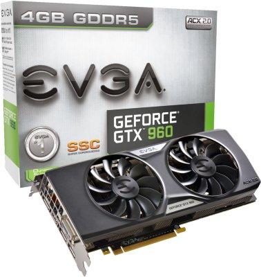 EVGA 04G-P4-3966-KR