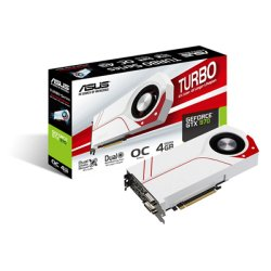 Asus GeForce GTX 970 Turbo OC 4GB