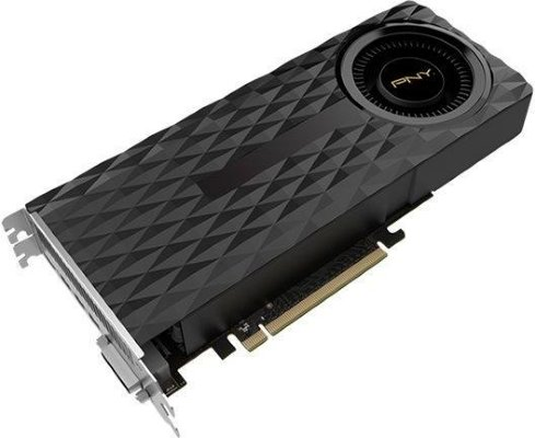 PNY XLR8 GeForce GTX 970