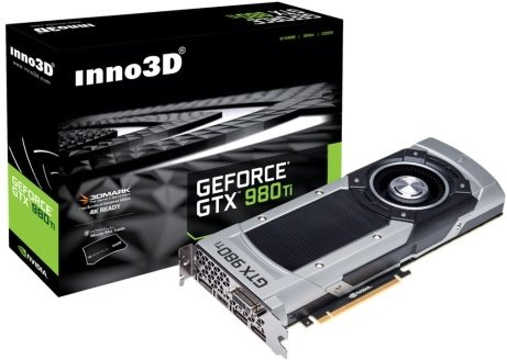 Inno3D GeForce GTX 980 Ti 6GB