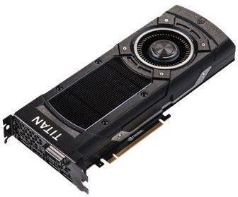 Palit Geforce GTX Titan X 12GB