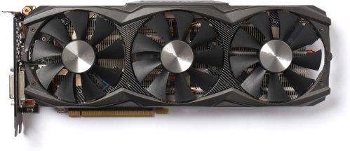 Zotac GeForce GTX 970 4GB AMP!
