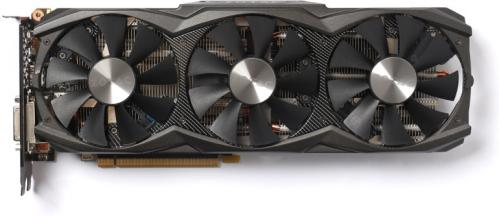 Zotac GeForce GTX 970 4GB AMP!