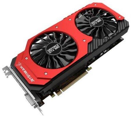 Palit GeForce GTX 960 JETSTREAM 4G