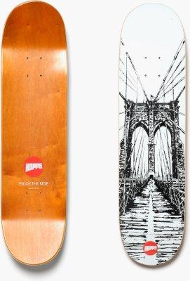 Hopps Williams Brooklyn Bridge