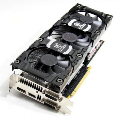 Inno3D GeForce GTX 980 Ti HerculeZ 3000