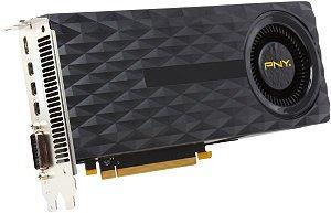 PNY GeForce GTX 970 4GB