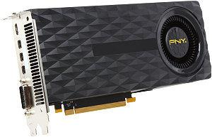 PNY GeForce GTX 970 4GB