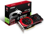 MSI GeForce GTX 960 Gaming 4GB