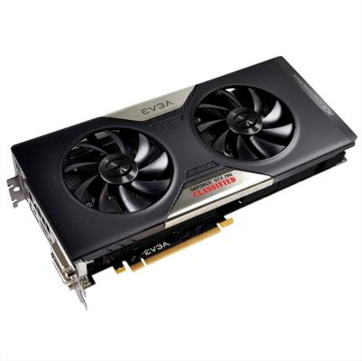 EVGA GeForce GTX 780 3GB