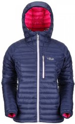 Rab Microlight Alpine Twilight (Dame)