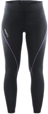 Craft Delta Compression Long Tights (Dame)