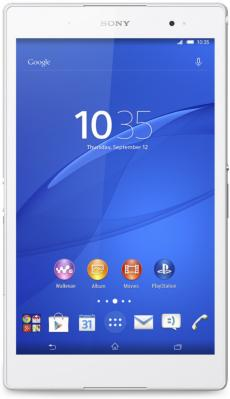 Sony Xperia Tablet Z3 Compact 16GB 4G