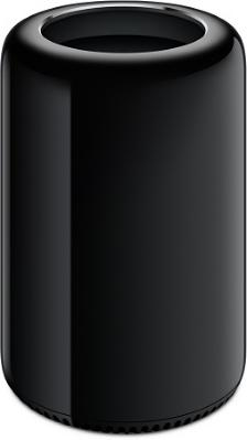 Apple Mac Pro 3.5GHz (Dansk)