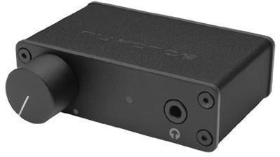 Optoma Nuforce uDAC-3