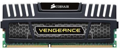 Corsair Vengeance DDR3 1600MHz 64GB (8x8GB)