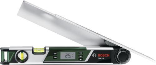 Bosch Vinkelmåler PAM 220