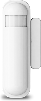 Hauppauge MySmartHome 4in1 Sensor Z-Wave