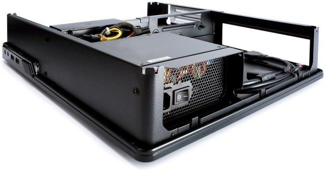 Fractal Design Node 202 + Integra SFX 450W PSU