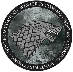Game Of Thrones Stark Musmatte