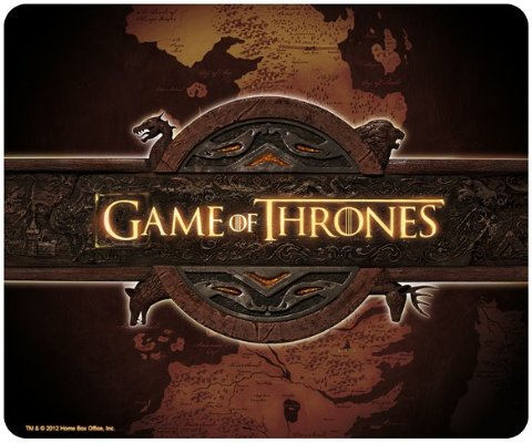 Game of Thrones Musematte