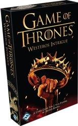 Game of Thrones Westeros Intrigue