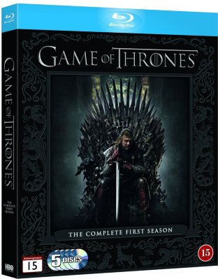 Game Of Thrones Sesong 1