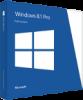 Microsoft Windows 8.1 Pro Oppgradering (Norsk)