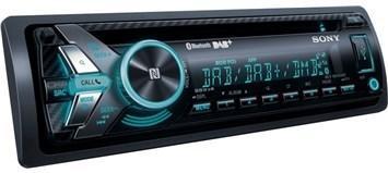 Sony MEX6001KITEI